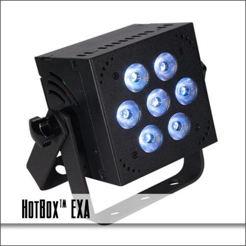HotBox EXA