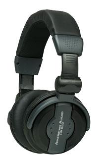 HP 550 Headphones