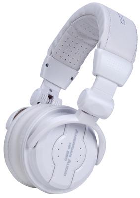 HP 550 SNOW Headphones