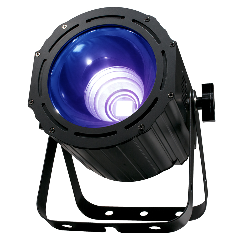 UV COB Cannon  sc 1 st  Music Trends DJ GEAR & UV COB Cannon Blacklight Rental $35 - DJ Equipment | Music Trends DJ ...