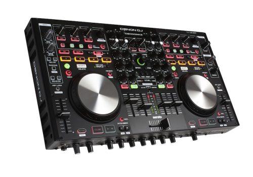 MC6000MK2 Digital Mixer & Controller
