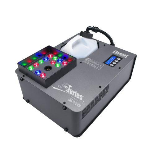 Z-1520 RGB Fog Machine