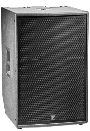 "Parasource 18"" Powered Subwoofer"