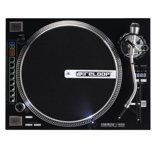 RP-8000 Advanced Hybrid Turntable