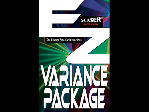 EZ Variance Kit