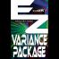 EZ Variance Kit