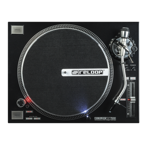 RP-7000 Turntable