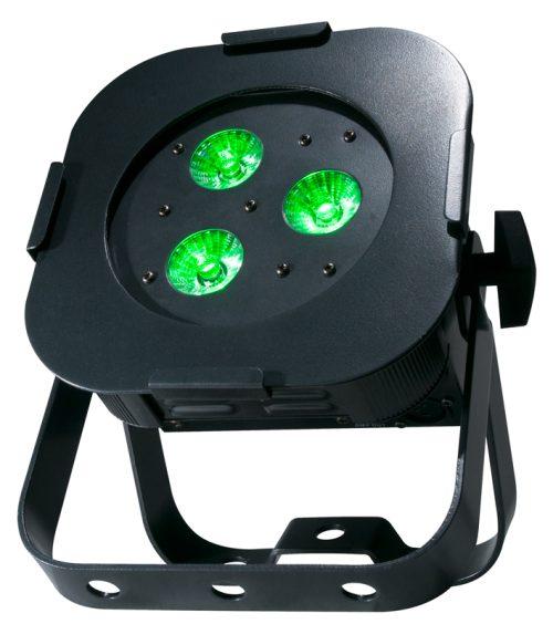 Ultra HEX Par3 RGBWAUV