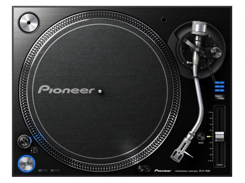 PLX-1000 Professional Turntable