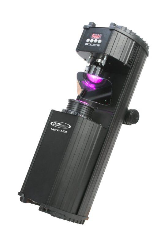 Gyro LED