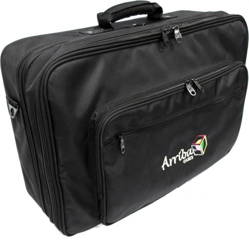 Audio Bag for Digital Controllers