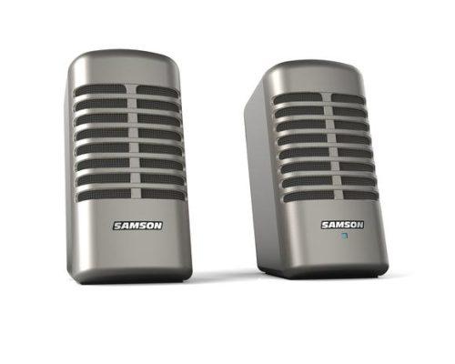 Meteor M2 Multimedia Speaker System