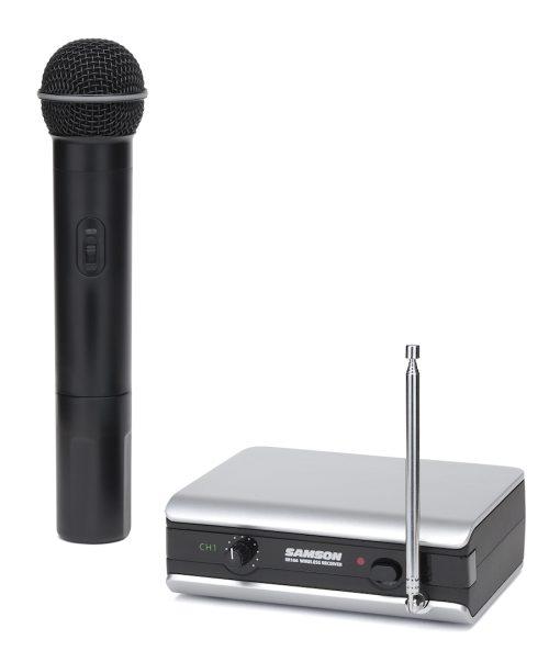 Stage v166 Wireless Mic