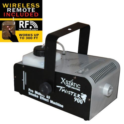 Twister 900 Fog Machine