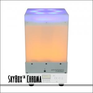 Skybox Chroma