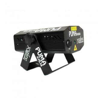 Puma Laser