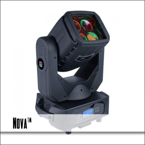 Nova LED Moving Head