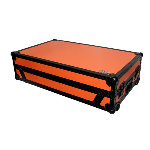 Orange on Black Pioneer DDJ-SZ Case