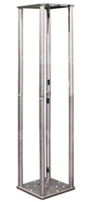 6 Ft High Pro Light Column
