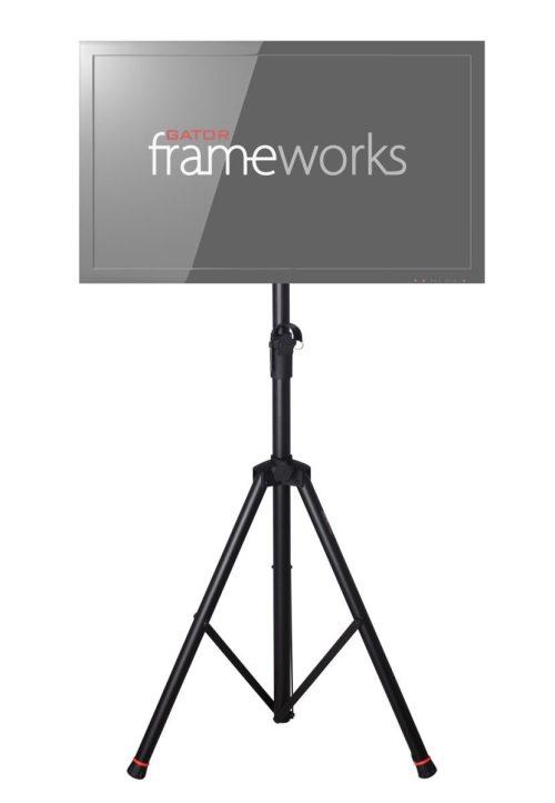 Frameworks TV Stand