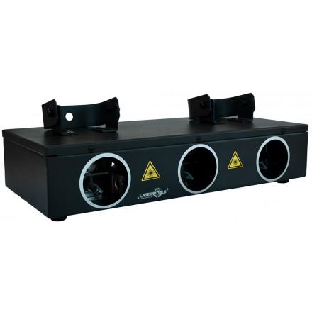 EL-200 RGB Show Laser
