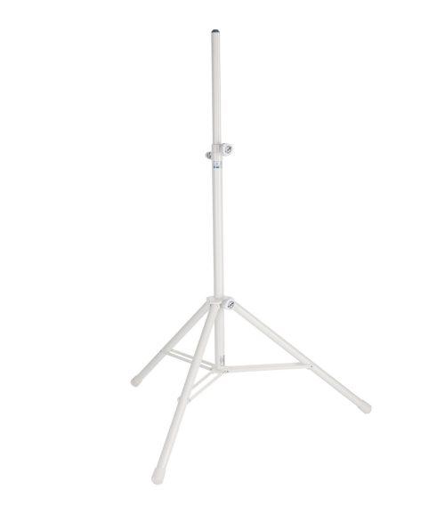 Pure White Speaker Stand