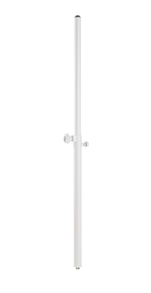 Pure White Subwoofer Shaft