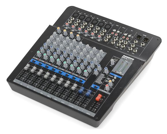 Mixpad Mxp144fx 14 Channel Og Stereo Mixer