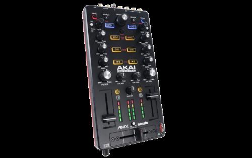 AMX Compact Mixer