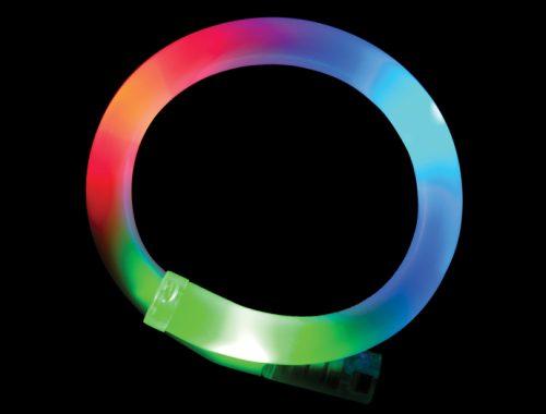 Light Up Tube Bracelet