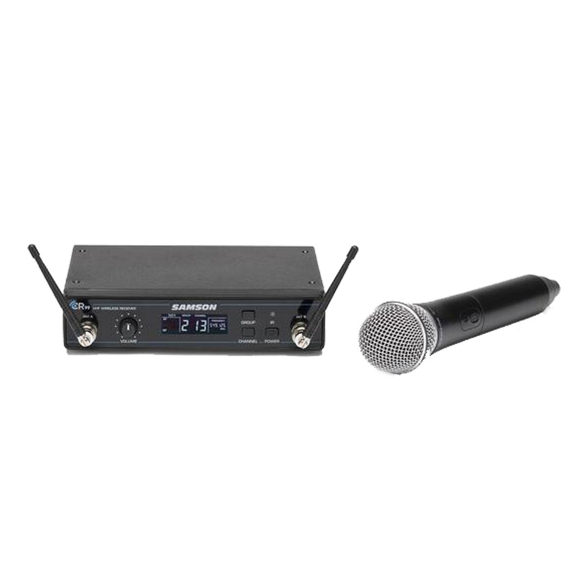 Samson Concert 99 UHF Wireless Microphone