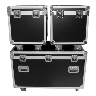 Road Cases Music Trends Pro Audio Lighting And