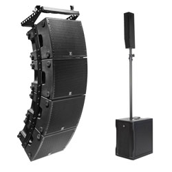 All In One / Line Array