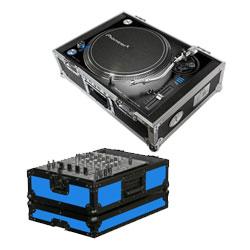 TT & Mixer Cases