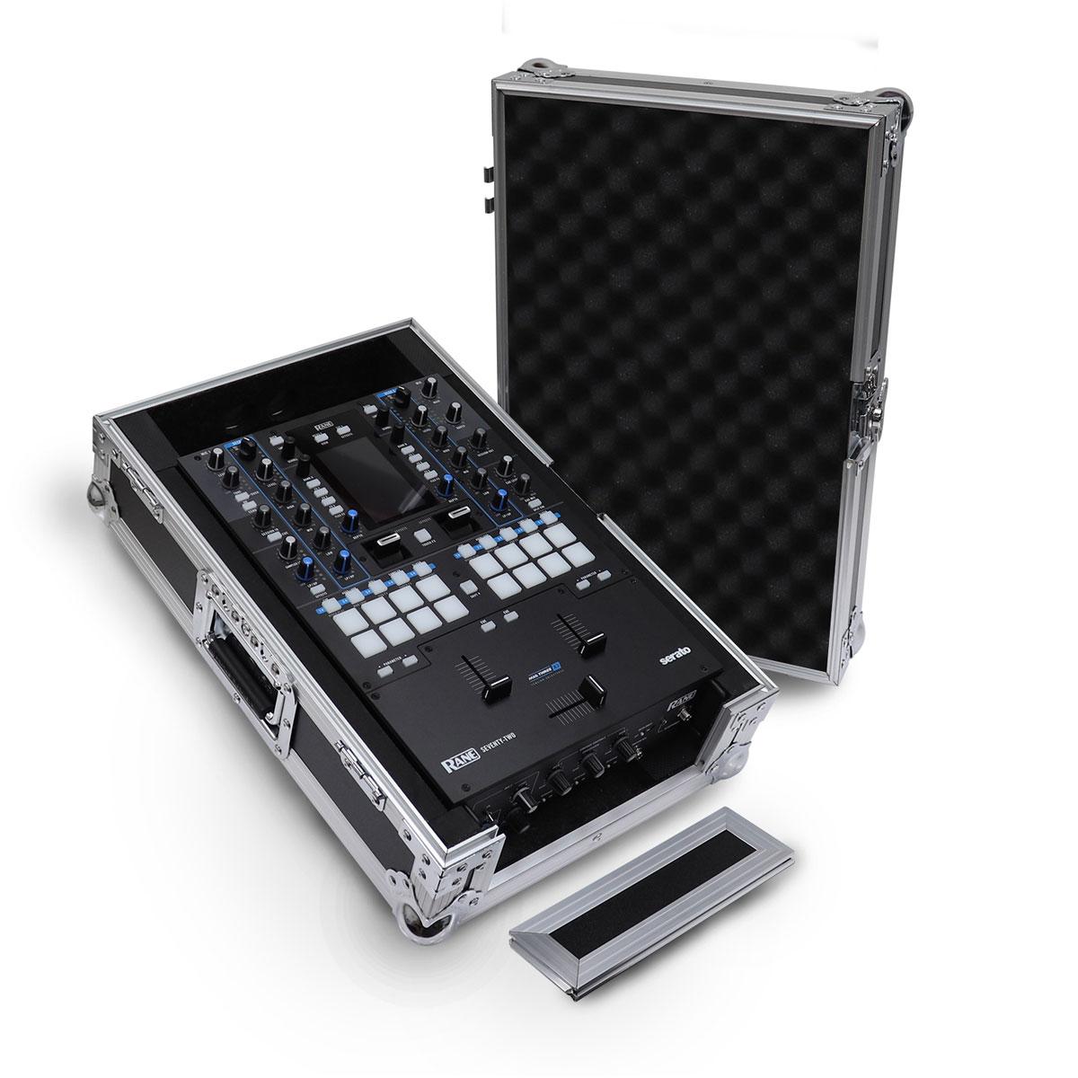 Rane Seventy-Two DJ Mixer Case