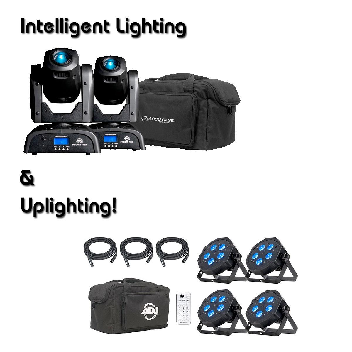 Lighting Designer Pack 1