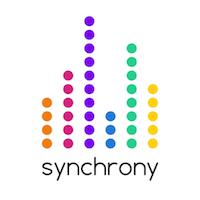 Synchrony LEDs