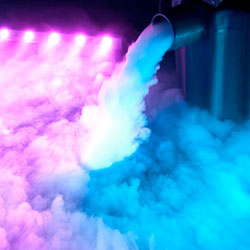 Dry Ice Machines